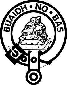 Clan MacNeil - Buaidh No Bas - Victory or Death