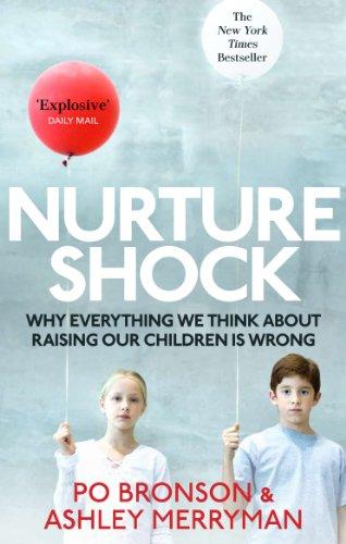 Nurtureshock - Book Review